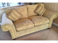 Sofa - Four Piece Suite
