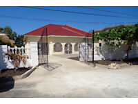 New 5 Bed Bungalow in Jamaica, St Mary Ocho Rios £172,000 House