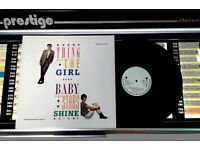 Everything But The Girl – Baby The Stars Shine Bright, VG, released on Blanco Y Negro in 1986.