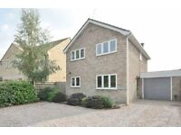 Double room to rent in luxury detatched house in Kidlington, Oxfordshire