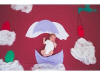 Newborn/Children and Family Photos in Swansea/Cardiff