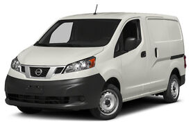 Nissan NV200 SE DCI, 2013, 64k, MOT, ONE OWNER, 2 Keys, Reverse Camera, Bluetooth & One Owner £5995