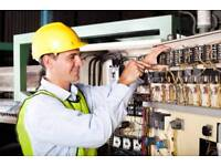 Fully Qualified Electricians & testers and inspectors. Small and large jobs accepted.