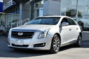 2017 Cadillac XTS BLUETOOTH, VOLANT CHAUFFANT, SIÈGES CHAUFFANTS