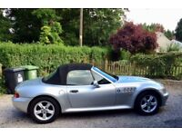 Excellent condition smooth ride wide body version custom stainless steel exhaust long MOT