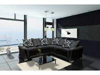SALE**GENUINE, CHENILLE FABRIC SHANNON SOFA RANGE AT 50% REDUCTION FROM RRP**FREE DELIVERY