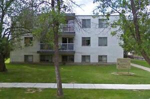 Harvest Apartments - 1 Bedroom Apartment for Rent Camrose