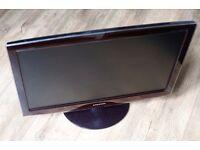 "Samsung SyncMaster T260HD - 1920x1200 16:10 TV/Monitor - 26"""