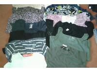 Size 20 Ladies Wide range of quality ladies clothing. Jeans, Blouses , Jumpers, Jacket