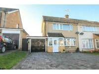 3 Bed Semi To Let - Lodge Park Redditch