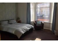 Rooms to let in Wellington single or couples