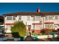 4 bedroom house in Edenvale Road, Mitcham, CR4 (4 bed)