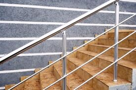 Architectural and structural steel