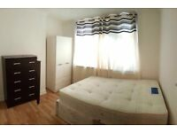 Double room avaialble now in Camden Town at just 210pw!!! TEXT NOW!!! **LAST DAY OF NO AGENCY FEE**
