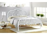 Bed Frame Double