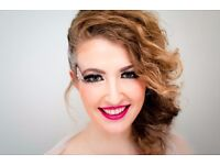 Professional MakeUp Artist Cheshire* Special Occasion Party* Wedding Bridal MakeUp *BOOK 07432571462