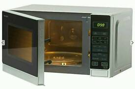 Excellent Sharp Microwave 20L, Silver