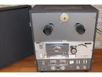 Akai X355 reel to reel Tape recorder