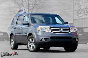 2014 Honda Pilot EX IMPECCABLE