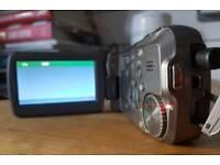 Panasonic SDR-S7 SD video recorder
