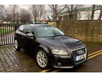 2009 A3 tdi,Audi,A3,s line,black edition,s3,Audi replica,Audi facelift,s3 replica,s3 rep