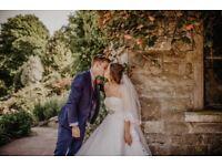 Wedding Photography - Creative, Timeless Wedding Photography - Female Photographer Hertfordshire