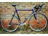 Stunning Giant Carbon Road Bike - 57cm Lightweight, Loads New