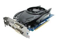 AMD Radeon HD5770 GPU