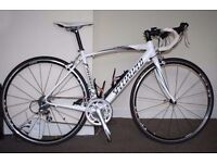 Specialized Allez Sport Double - 56cm - Tiagra Groupset - Mavic Wheels - GREAT CONDITION