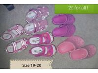 Baby girl clothes VERY CHEAP!!!