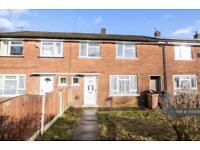 3 bedroom house in Moorhey Road, Manchester, M38 (3 bed)