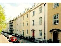 Large and sunny Garden flat in Clifton