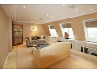 Luxurious 3 BEDROOM 3 BATHROOM Triplex to rent in Kensington-Available now-Fully Furnished