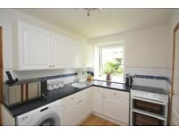 a bright double room to let