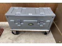 Landrover tool box