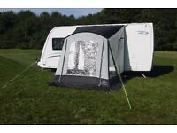 Swift 220 Deluxe Porch Awning