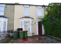 Amazing Two Bed Ground Floor Flat + Garden on Carlyle Road, Manor Park E12 6BP - £300pw - Call Now!!