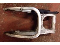 CBR900RR Swingarm
