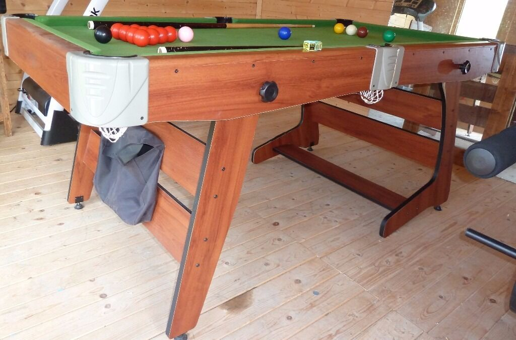 FT X FT Snooker Pool Table Or Nearest Offer In Alford - Nearest pool table