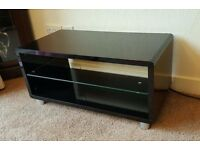 TV CABINET STAND TV TABLE COFFEE TABLE multipurpose super high gloss