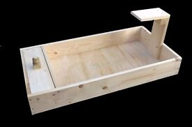 Brand New - Tortosie Table - Free Delivery