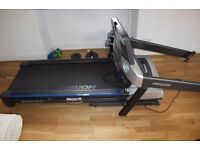 Treadmill - Horizon Adventure 5