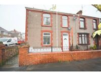 Lovely newly renovated 3 bed house in Longford, Neath Abbey