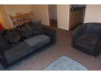 Available Now Ground Floor One Bed Flat Nevile Court Salford £475pcm - No DSS, Children or Pets
