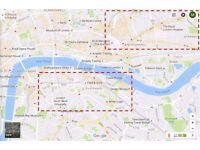 29 year old professional male needs room to rent Southwark/London Bridge/Whitechapel