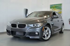 2014 BMW 328I xDrive Touring, Navigation, Groupe M Sport