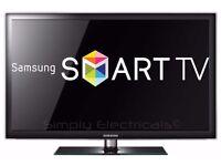 "Samsung UE40D5520 40"" LCD TV"