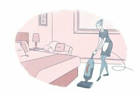 Immediate start - Room Attendants (Cleaners) 4/5* Hotels