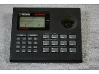Boss Dr-550 Vintage Drum Machine