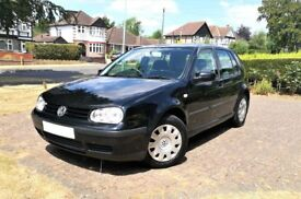 £600 ONBO VW Golf. Selling our reliable little run around. Gets job done, no complaints!